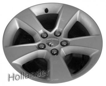 2008 2014 dodge charger wheels for sale silver rims 2405. Black Bedroom Furniture Sets. Home Design Ideas