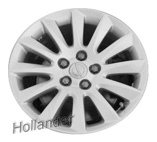 """2012-2013 Chrysler 300 Wheels Chrome. 17"""" Rims 2417"""