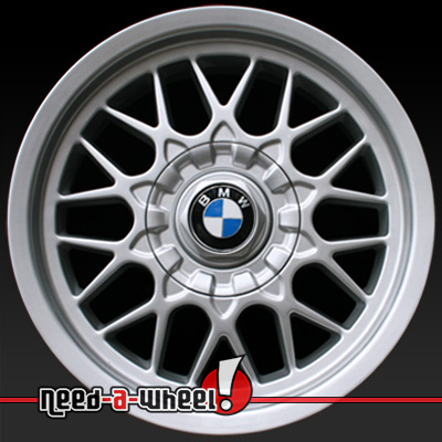 1997 2003 bmw 5 series wheels for sale silver rims 59250. Black Bedroom Furniture Sets. Home Design Ideas