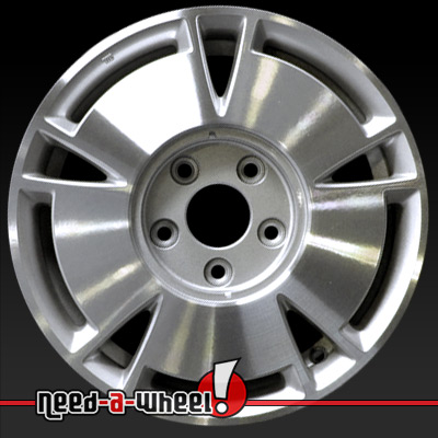 Honda Civic Oem Wheels 15 Quot 2006 2011 Machined Factory