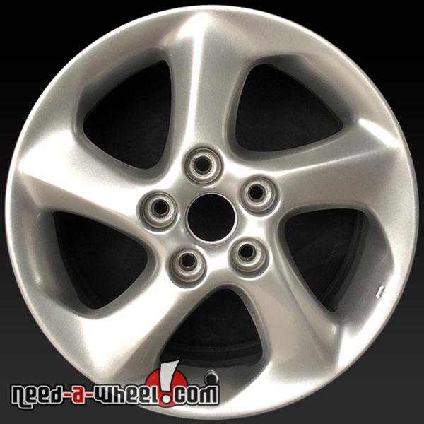 Mazda Millenia oem wheels rims 64833