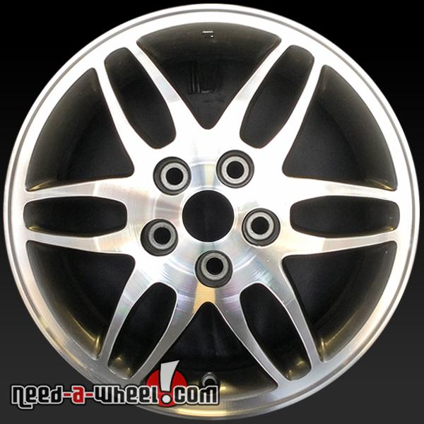 Mitsubishi Diamante oem wheels rims 65769