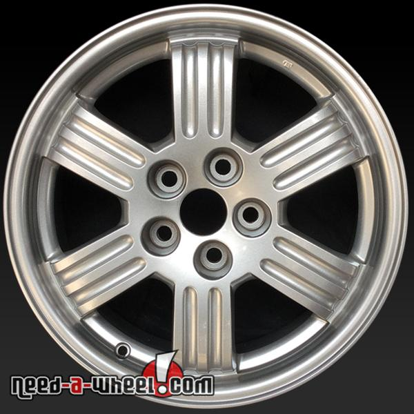 Mitsubishi Eclipse oem wheels rims 65772