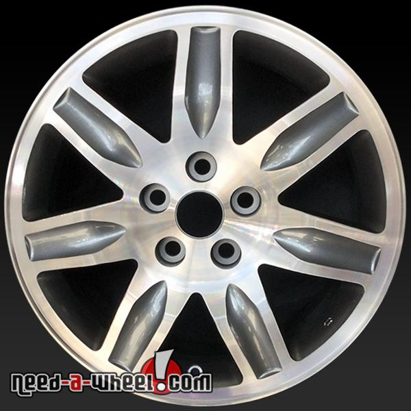 Mitsubishi Endeavor oem wheels rims 65792