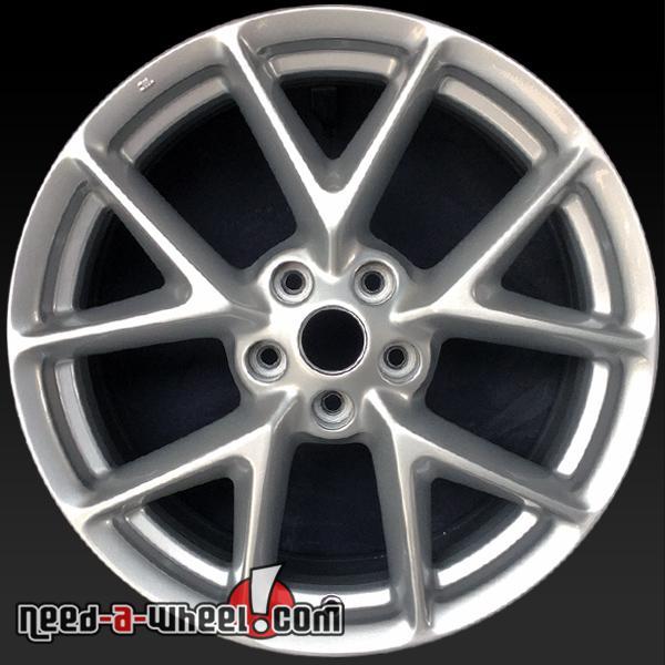 Nissan Maxima oem wheels rims 62512