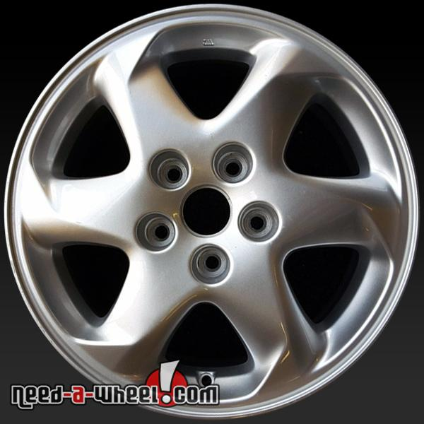 Mazda MPV oem wheels rims 64826