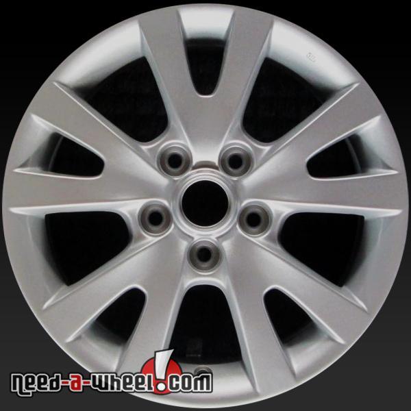 Mazda 3 oem wheels rims 64894