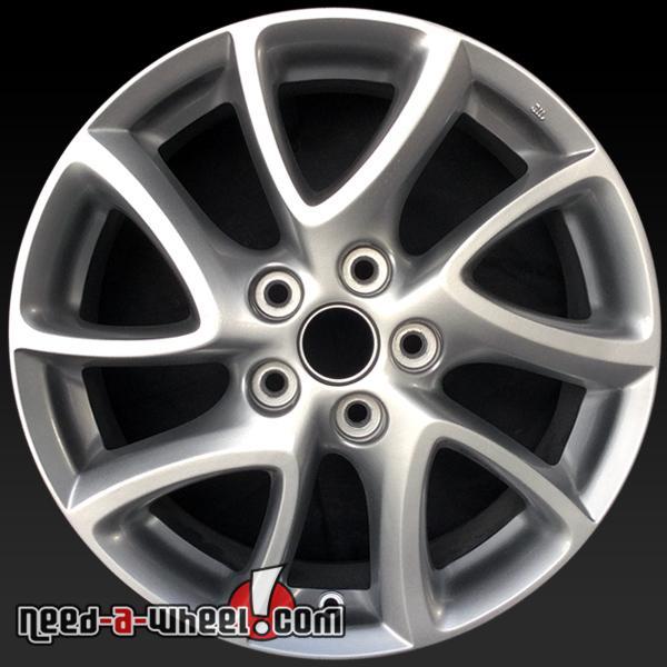 Mazda 5 oem wheels rims 64949
