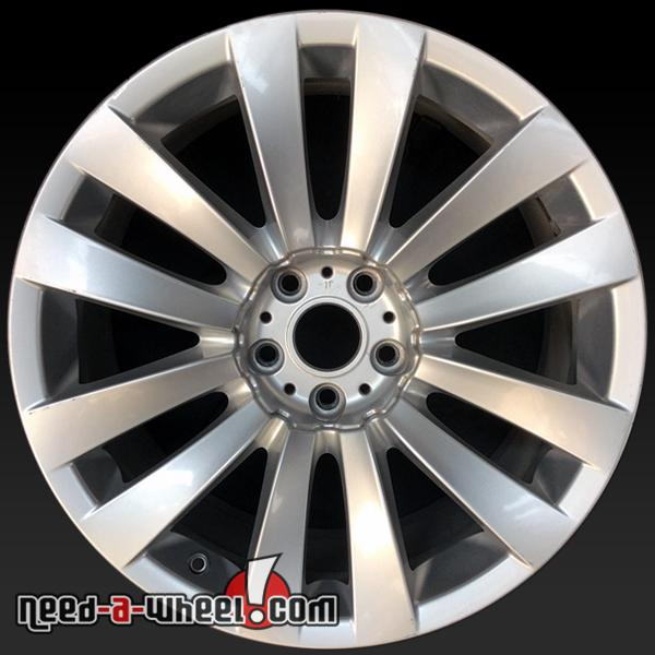BMW  oem wheels rims 71341