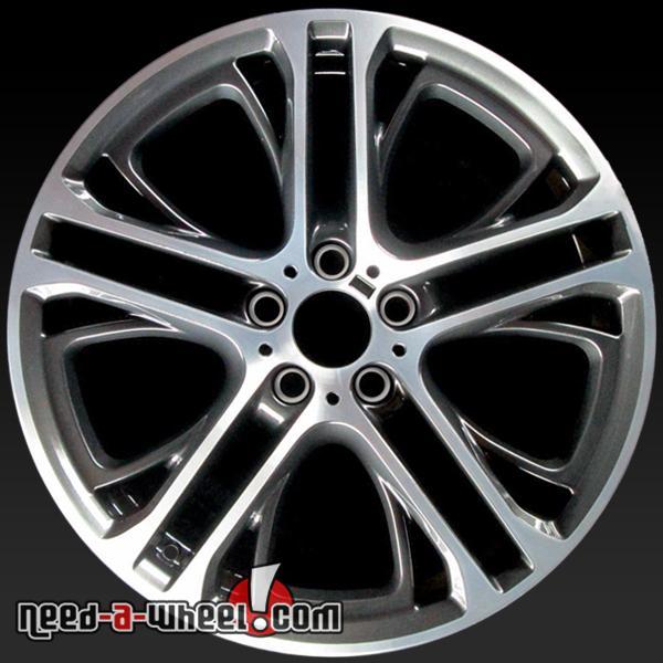 BMW X Series oem wheels rims 71573