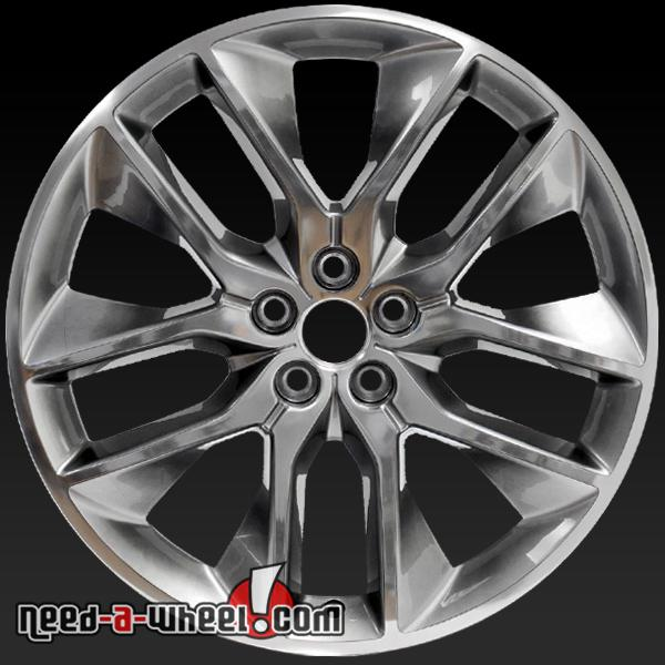 Ford Edge oem wheels factory rims 10046