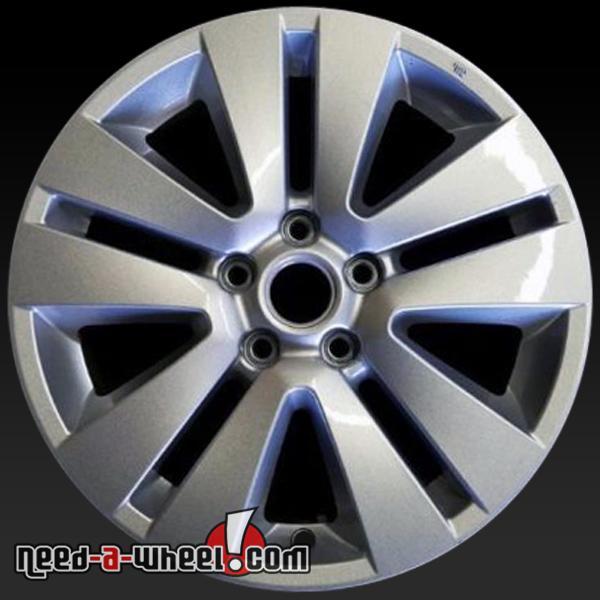Subaru Legacy oem wheels factory rims 68824