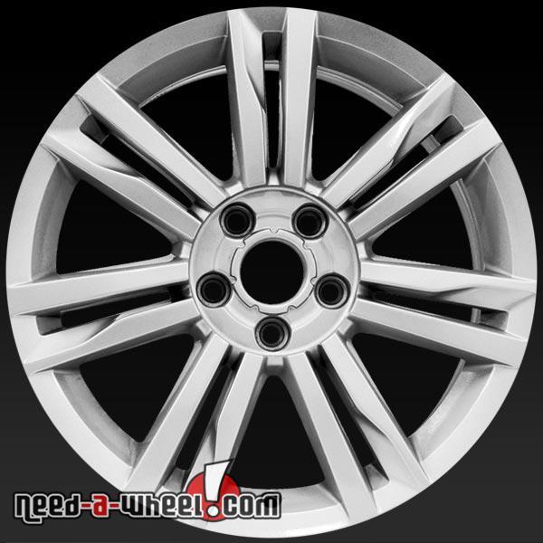 Volkswagen VW Golf oem wheels factory rims 69990