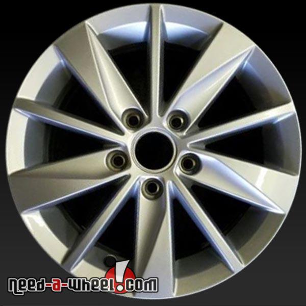 Volkswagen VW Golf oem wheels factory rims 69994