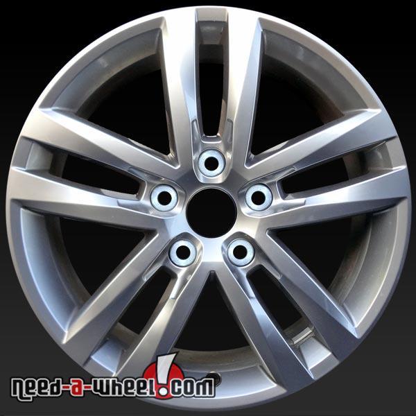 2015-2017 Volkswagen VW Touareg oem wheels for sale  19