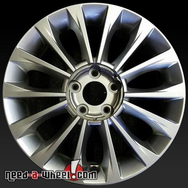 Hyundai Sonata oem wheels factory rims 70876