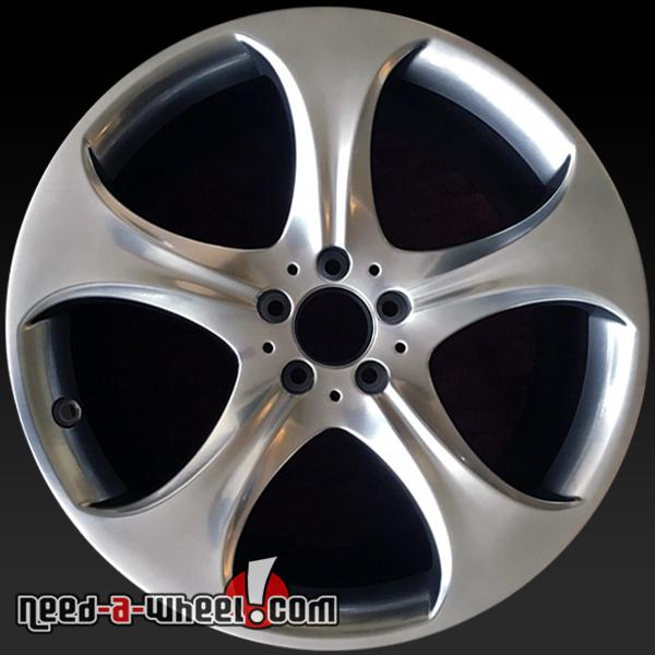 "20"" Mercedes S Class oem wheels 2014-2017 factory rims 85352"