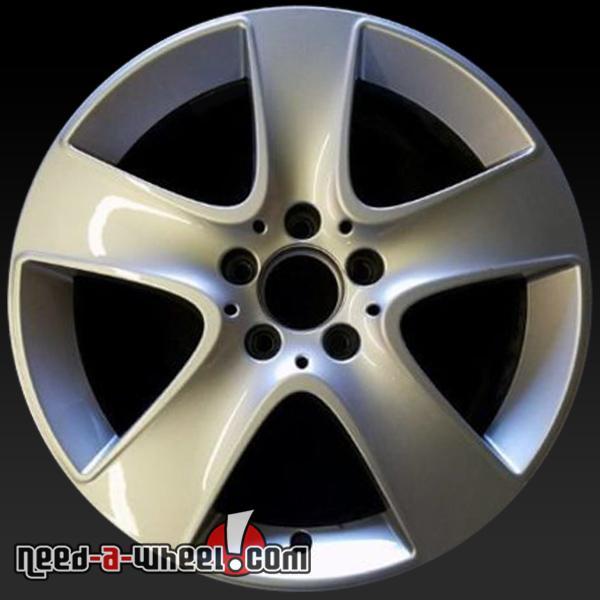 Mercedes CLA250 oem wheels factory rims 85391