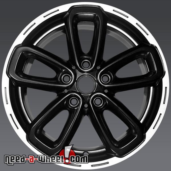 Mini Cooper Countryman oem wheels factory rims 86121