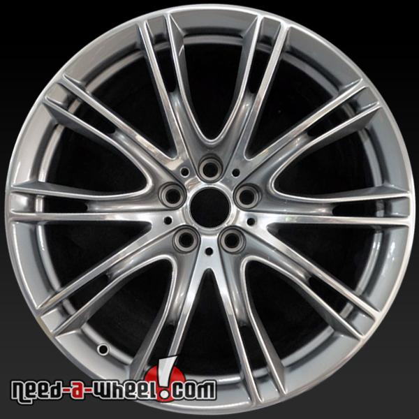 BMW S ClassS ClassS Class oem wheels rims 86282