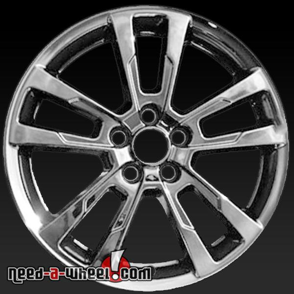 Ford Focus oem wheels factory rims 97512