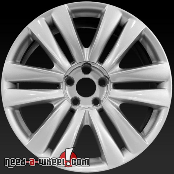 Tesla Model X oem wheels factory rims 97802