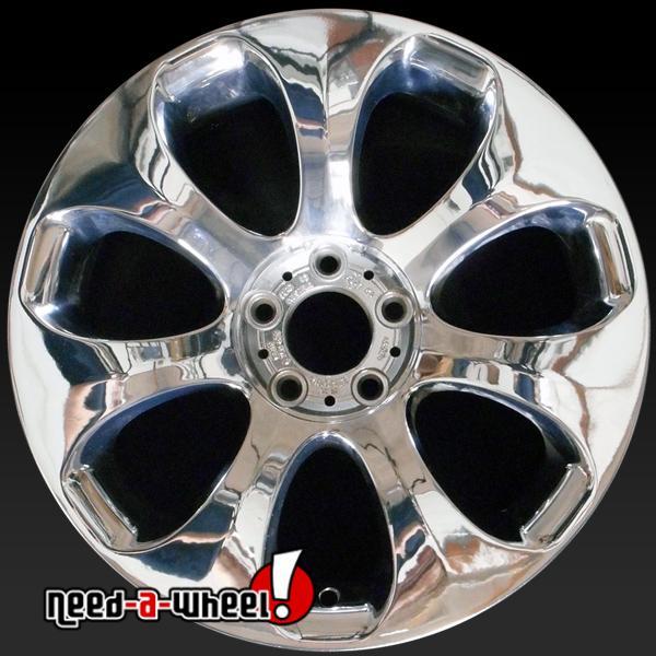 BMW 6 Series oem wheels rims 59493