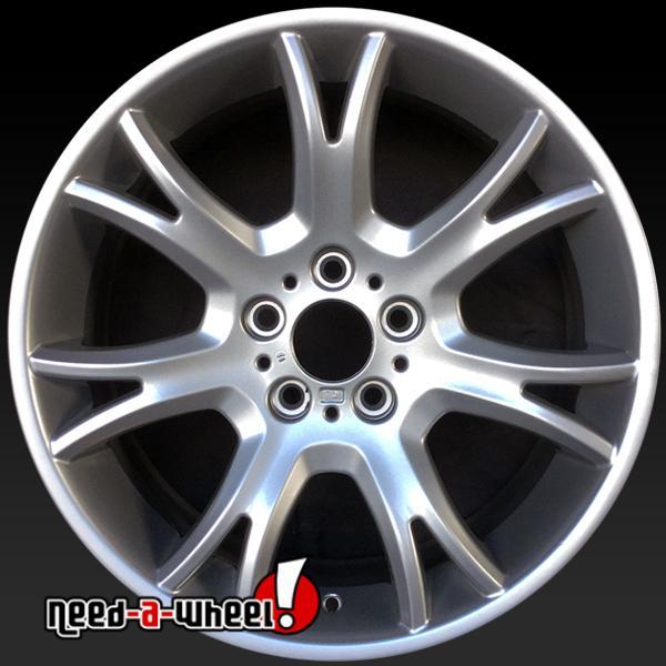 BMW X3 oem wheels rims 59566
