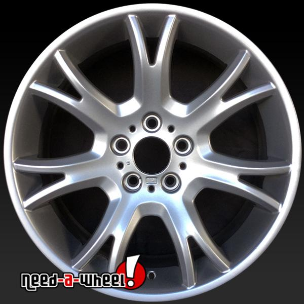 BMW X3 oem wheels rims 59567