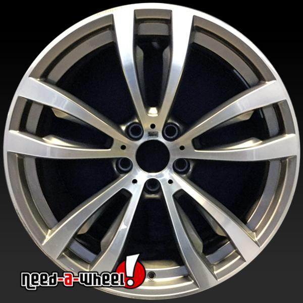 Bmw X6 Rims For Sale: Factory OEM Stock RIms At Need-a
