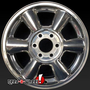GMC Envoy oem wheels rims 5143