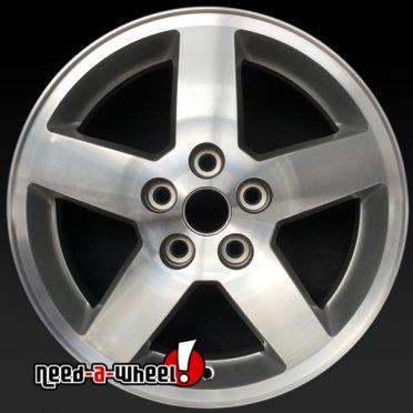 Chevy Cobalt oem wheels rims 5269