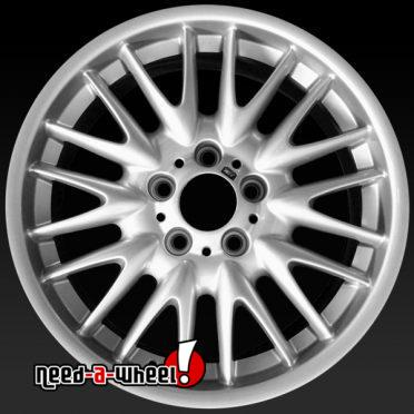 BMW 3 Series oem wheels rims 59382