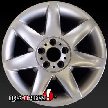 BMW 525i oem wheels rims 59409
