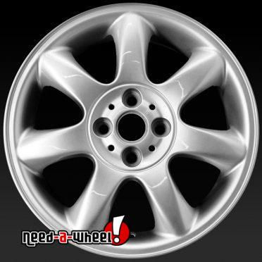 Mini Cooper Clubman oem wheels rims 59570
