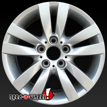 BMW 3 Series oem wheels rims 59584