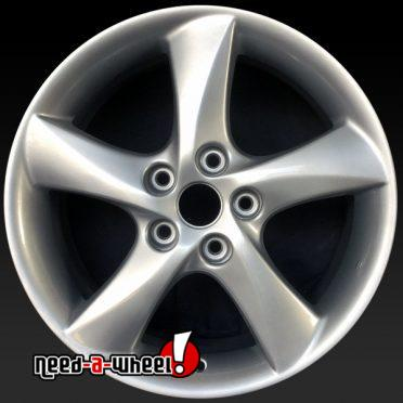 Mazda 6 oem wheels rims 64874