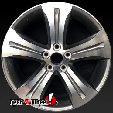 Toyota Highlander oem wheels rims 69536