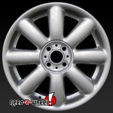Mini Cooper Clubman oem wheels rims 71195