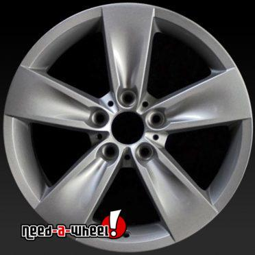 BMW 5 Series oem wheels rims 71205