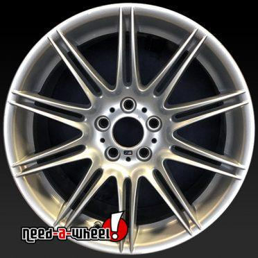BMW 3 Series oem wheels rims 71238