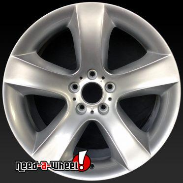 BMW X6 oem wheels rims 71278