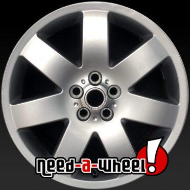 Land Rover Range Rover oem wheels rims 72199