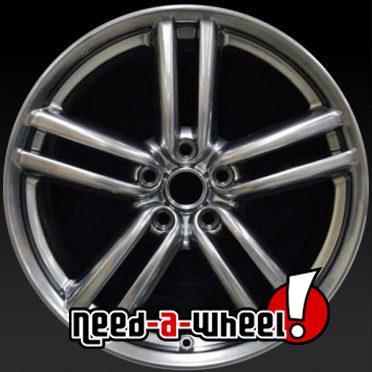 Infiniti Q45 oem wheels rims 73690