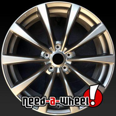Infiniti G37 oem wheels rims 73704