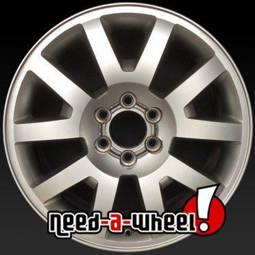 Ford F150 oem wheels rims 3789