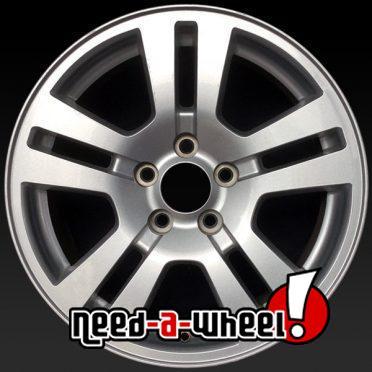 Ford Edge oem wheels rims 3901