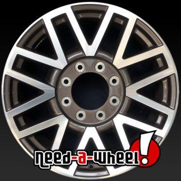 Ford F250 F350 oem wheels rims 10104