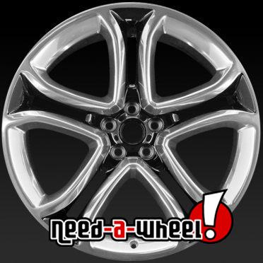 Ford Edge oem wheels rims 3850