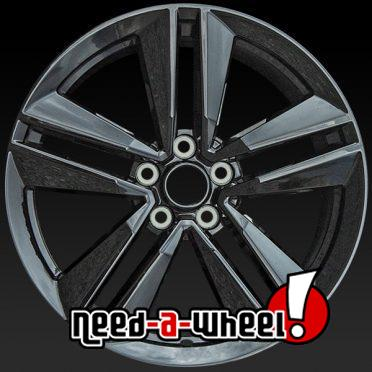 Ford Mustang oem wheels factory rims 10034